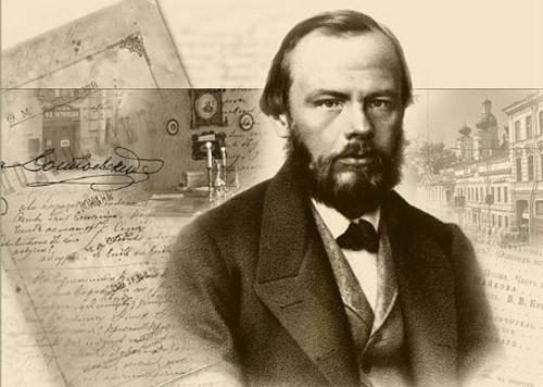 """F. Dostoyevski - """"Oxşar"""" (Dvoynik) • Yazıçı Ceylan Mumoğlunun rəsmi saytı"""