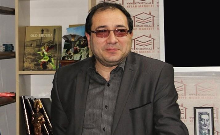 """İlqar Fəhmi - """"Aktrisa"""" • Yazıçı Ceylan Mumoğlunun rəsmi saytı"""